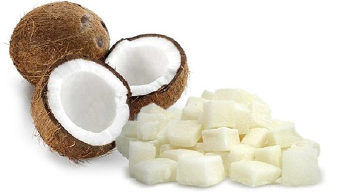 Фото Сухофрукты и цукаты Купить цукаты кокос оптом