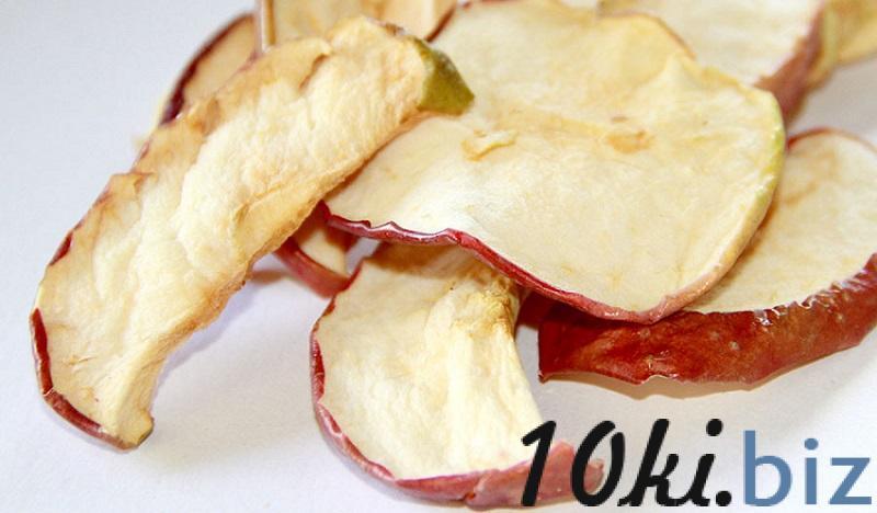 Купить сухофрукты из яблок оптом