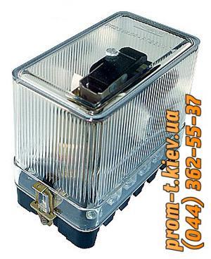 Фото Реле напряжения, времени, тепловое, тока, промежуточное, электромеханическое, давления, скорости , Реле РП  Реле РП-25