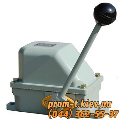 Фото Крановое оборудование, Выключатель КУ Выключатель ВУ-701