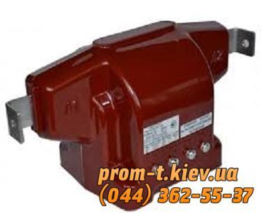 Фото Трансформаторы тока, напряжения, масляные, понижающие, импульсные, модульные, сварочные, Трансформатор ТПЛ Трансформатор тока ТПЛ-10 (М)
