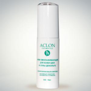 Фото Косметика ACLON Крем омолаживающий для кожи шеи и декольте Экспансия красоты