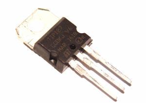 Фото Активные компоненты, Транзисторы Транзистор TIP127