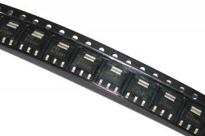Фото Активные компоненты Транзистор биполярный BFG591