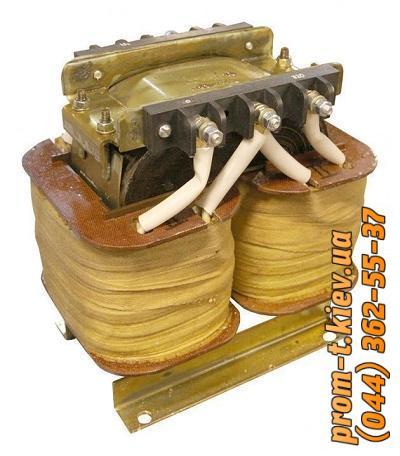 Фото Трансформаторы тока, напряжения, масляные, понижающие, импульсные, модульные, сварочные, Трансформатор ОСМ Трансформатор ОСМ-ОСМ1