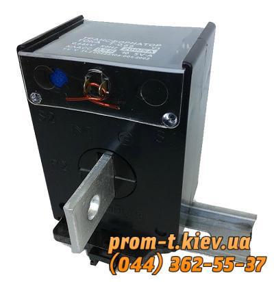Фото Трансформаторы тока, напряжения, масляные, понижающие, импульсные, модульные, сварочные, Трансформатор тока Трансформатор Т-0,66