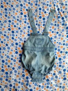 Фото Одежда для девочек, Размер 56 боди-кобез