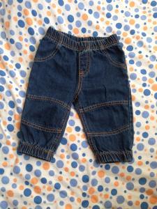 Фото Одежда для девочек, Размер 62 джинсы