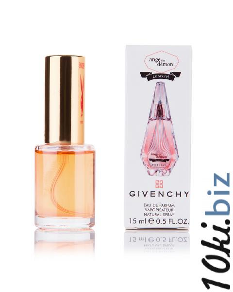 Мини-парфюм Ange Ou Demon Le Secret Givenchy (Ж) - 15мл