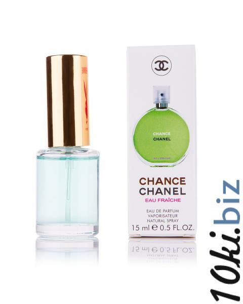 Мини -парфюм Chanel Chance Eau Fraiche Ж 15 мл