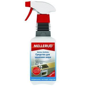 Фото  Средство для удаления жира Mellerud (0,5 л.)