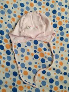 Фото Одежда для девочек, Размер 56 шапочка