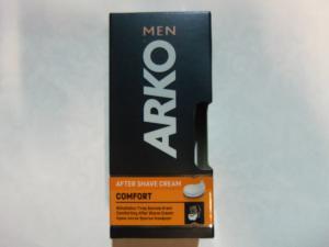 Крем после бритья ARKO MAXIMUM COMFORT, 50 мл.