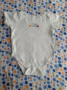 Фото Одежда для девочек, Размер 80 бодик