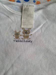 Фото Одежда для мальчиков, Размер 86 бодик