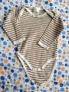 Фото Одежда для мальчиков, Размер 62 бодик