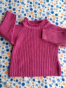 Фото Одежда для девочек, Размер 92 джемпер