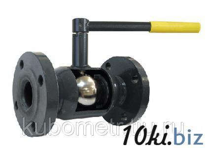 Кран шаровый Броен Балломак 21.112 КШН ( Broen Ballomax, для керосина и нефтепродуктов)