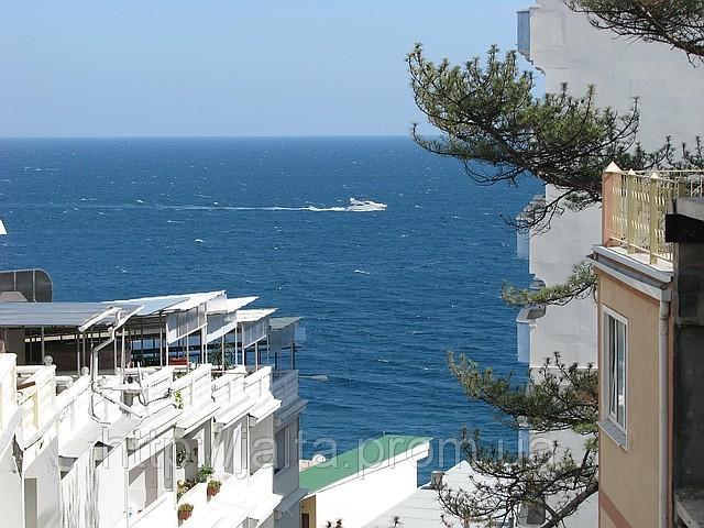 Фото  20  Аренда эллинга  на берегу моря 3 эт ( Светлана Ч ) в г. Ялта  пгт Отрадное