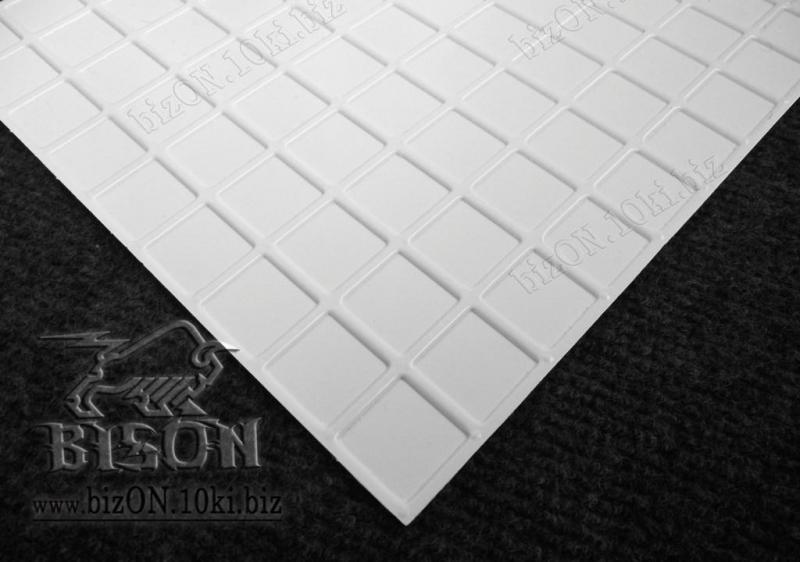 Фото Листовые панели ПВХ Мозаика «ДЕСЕРТ»   Листовые панели ПВХ