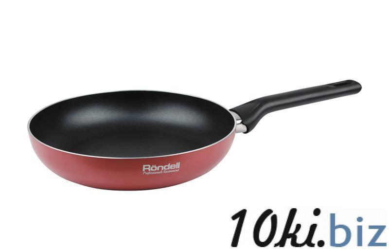 Сковорода Rondell Koralle Ø24см с антипригарным покрытием Daikin