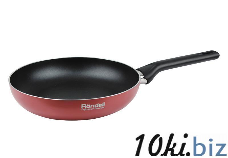 Сковорода Rondell Koralle Ø26см с антипригарным покрытием Daikin