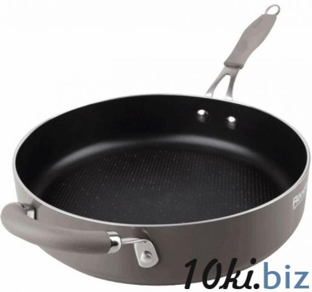 Сковорода-сотейник Rondell Balance Ø26см с антипригарным покрытием TriTitan® на основе титана