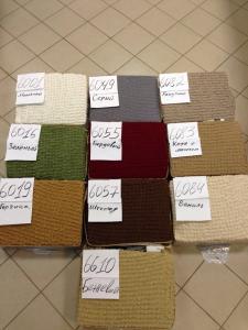 Фото Чехлы для мягкой мебели Чехлы для прямых диванов