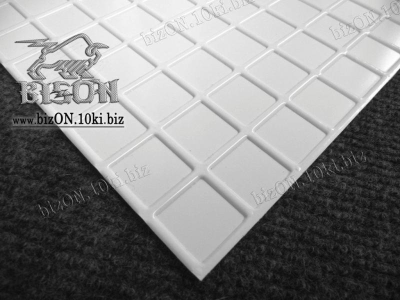 Фото Листовые панели ПВХ Мозаика «СМУЗИ»   Листовые панели ПВХ