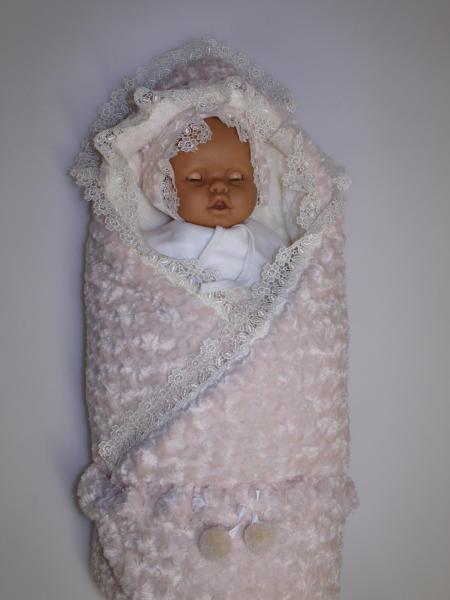 Фото Для новорожденных, Наборы на выписку Набор на выписку неженка
