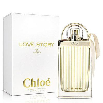 Фото Новинки, Chloe (Хлое) CHLOE LOVE STORY EDP 75 ML