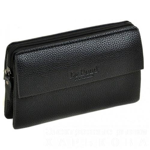 Мужская сумка-Барсетка dr.Bond Артикул 3572-1