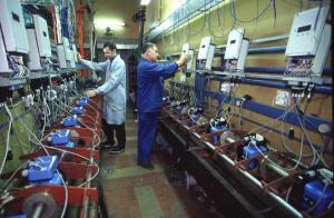 Фото  Обслуживание сетей электроснабжения в Самаре