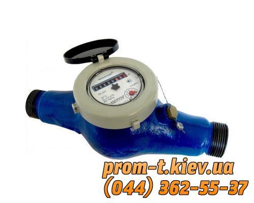 Фото Счетчики для холодной и горячей воды турбинные, крыльчатые, бытовые, промышленные, Счетчик ЛК Счетчик ЛК-32 (Х-Г)