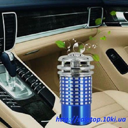 Автомобильный ионизатор воздуха купить