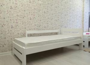 Фото  Детская кровать Горизонт