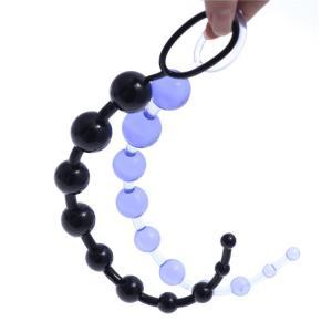 Фото Анальные бусы Анальные бусы backyard Anal beads 002B