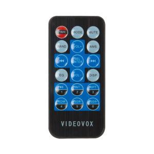 Фото  USB-Автомагнитола Videovox VOX-100