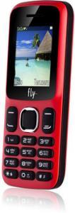 Фото  Мобильный телефон Fly FF180 Red