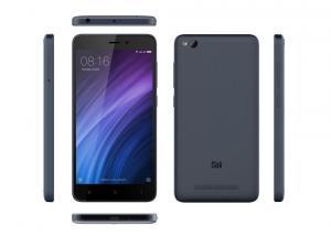 Фото  Xiaomi Redmi 4A 16GB Gray Новый