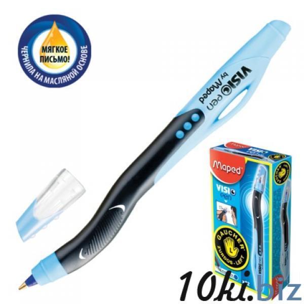 Ручка Visio Pen для левши (правши)