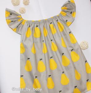 Фото ОДЕЖДА, Одежда для девочек Платье-сарафан