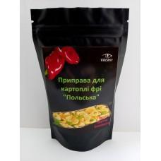 Фото Смеси специй  Приправа для картофеля фри «Польская»