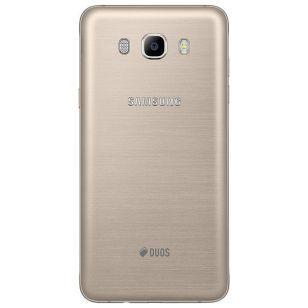 Фото Телефоны, Телефоны Samsung Samsung J710F Galaxy J7 (Gold)