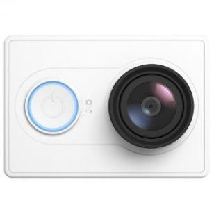 Фото Гаджеты, Экшн камеры, Xiaomi Yi Xiaomi Yi Sport White Basic Edition