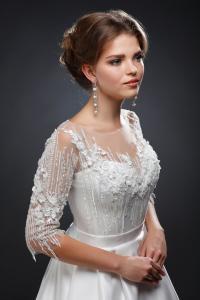 Фото Свадебные платья Опера