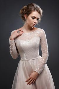 Фото Свадебные платья Мелоди