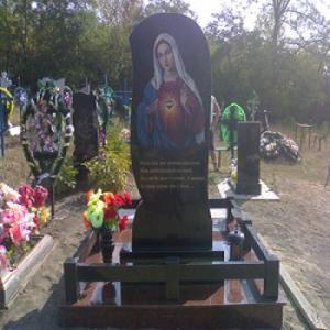 Изготовление памятников в Кропивницком