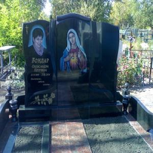 установка памятников в Кировограде