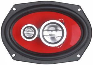 Фото Автомобильная электроника, Автомобильные колонки Автоколонка Supra SSB-69